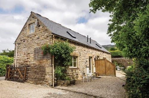 Last Minute Cottages - Splendid Curbar Cottage S59073
