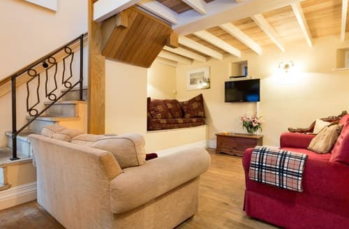 Last Minute Cottages - Superb Castleton Cottage S59030