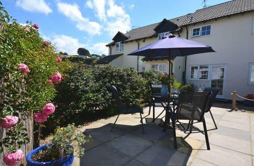 Last Minute Cottages - Quaint Bideford House S7621
