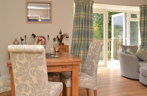 Last Minute Cottages - Attractive Dulverton Bungalow S121094