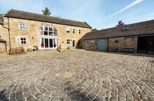 Last Minute Cottages - Splendid Matlock Cottage S59081