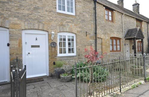 Last Minute Cottages - Stunning Cheltenham Cottage S70707