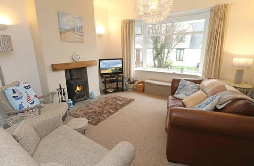 Last Minute Cottages - Lovely Low Newton By The Sea Cottage S97940