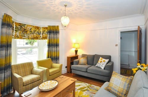 Last Minute Cottages - Beautiful Brixham House S88675