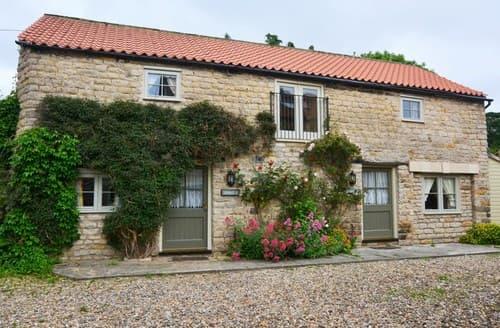 Last Minute Cottages - FCH42434