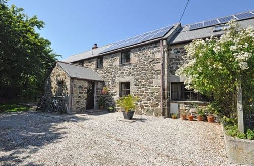 Last Minute Cottages - Lovely Helston Cottage S8054
