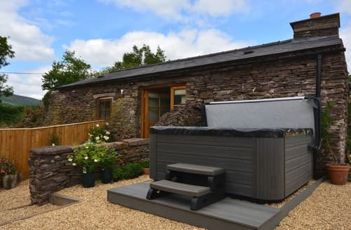 Last Minute Cottages - Lovely Hereford Cottage S113739