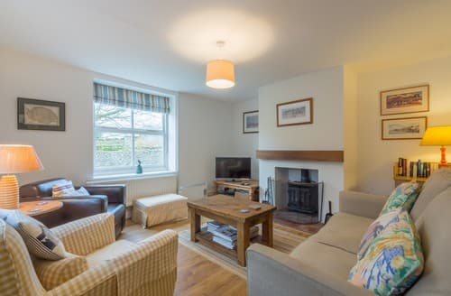 Last Minute Cottages - Adorable North Creake Cottage S114531