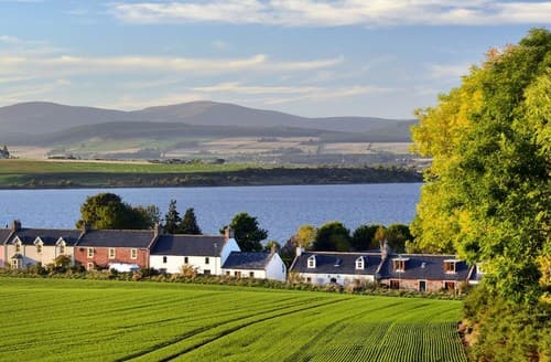 Last Minute Cottages - Superb Dingwall Cottage S37848
