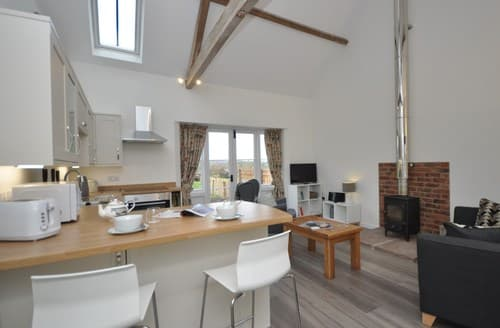 Last Minute Cottages - Quaint Craven Arms Barn S89737