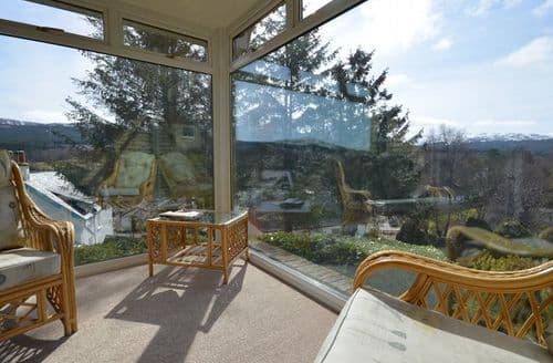 Last Minute Cottages - Gorgeous Killin Bungalow S7337