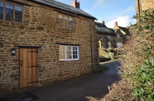 Last Minute Cottages - Charming Banbury Cottage S77544