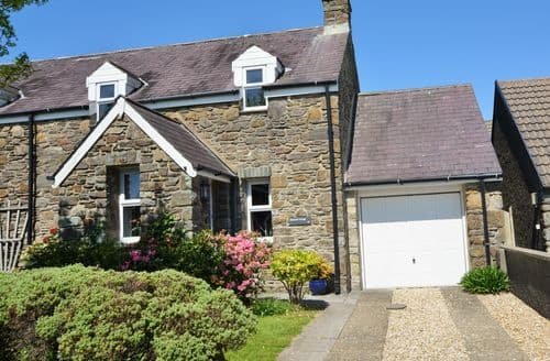 Big Cottages - Wonderful Fishguard Cottage S37973