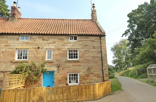 Last Minute Cottages - Charming Morpeth Cottage S97953