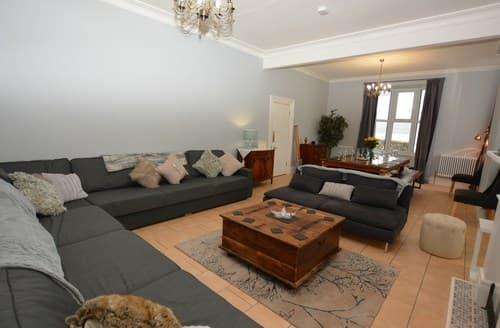 Last Minute Cottages - Charming Beaumaris House S73318