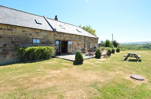 Big Cottages - Adorable Saltburn By The Sea House S105159