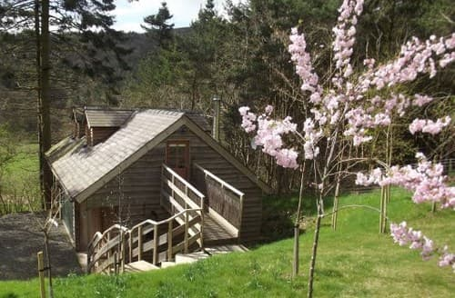 Last Minute Cottages - Attractive Nind Barn S84402