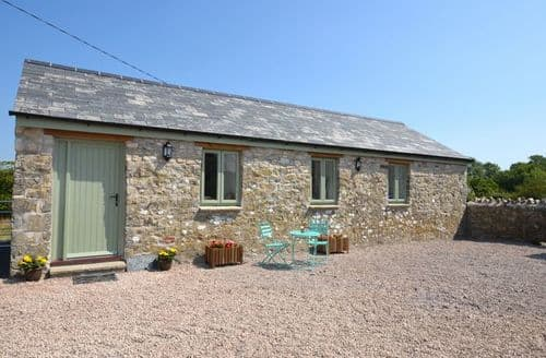 Last Minute Cottages - Superb Cowbridge Cottage S7190