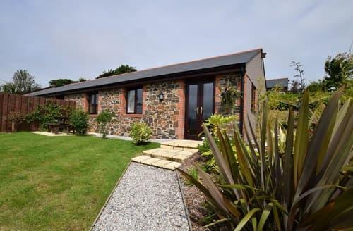 Last Minute Cottages - Tasteful Redruth Cottage S9051