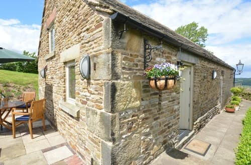 Last Minute Cottages - Splendid Dronfield Barn S81943