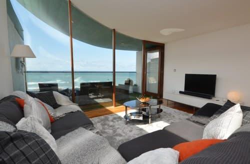 Last Minute Cottages - Quaint Bideford Apartment S85274