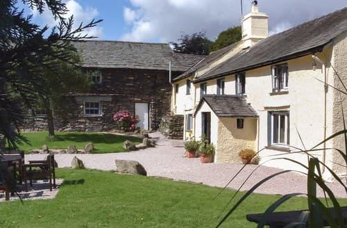 Big Cottages - FCH50334