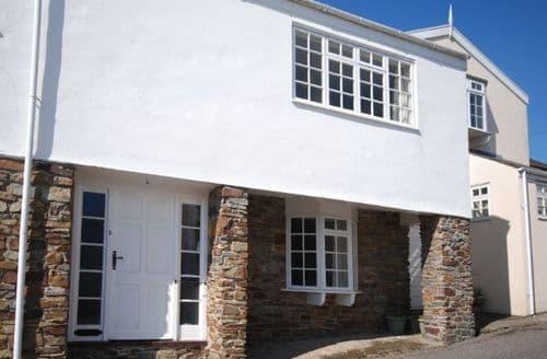 Last Minute Cottages - Quaint Bideford Cottage S8372