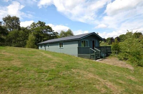 Last Minute Cottages - Captivating Ambleside Log Cabin S113488