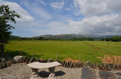 Last Minute Cottages - Attractive Arthog Cottage S70659