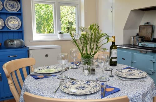 Last Minute Cottages - Beautiful Winchelsea Cottage S113669