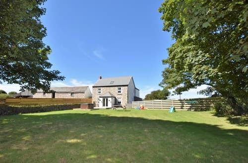 Last Minute Cottages - Quaint Camborne Barn S50077