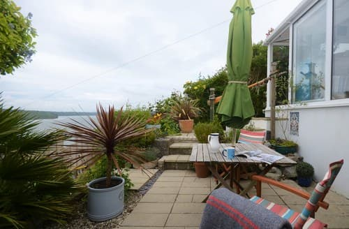 Last Minute Cottages - Exquisite Y Felinheli Cottage S41340