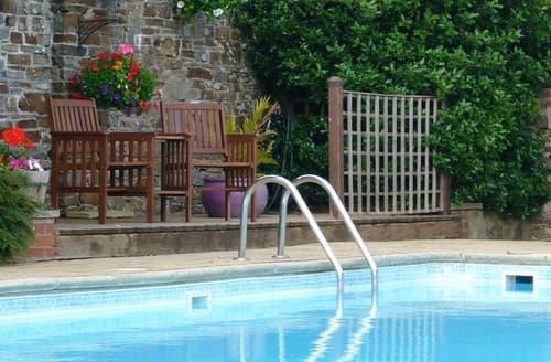 Last Minute Cottages - Charming Bideford Cottage S100892