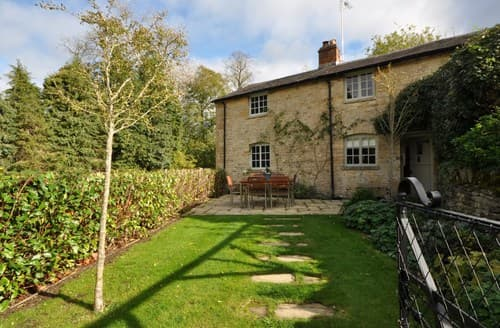 Last Minute Cottages - Lovely Moreton In Marsh Cottage S86907