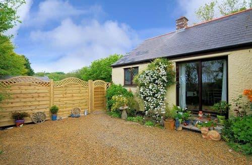 Last Minute Cottages - Superb Camborne Cottage S8015