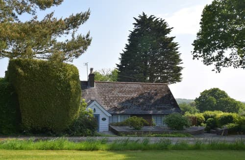 Last Minute Cottages - Splendid Wadhurst Cottage S97780