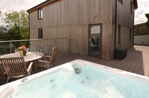 Last Minute Cottages - Wonderful Redruth House S7454