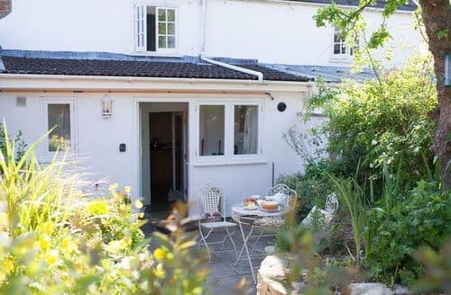 Last Minute Cottages - Stunning Wareham Cottage S6989