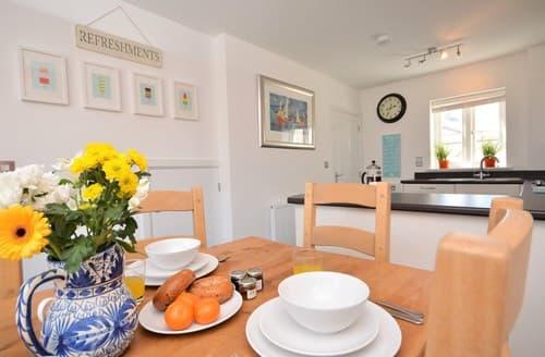 Last Minute Cottages - Excellent Newquay Cottage S45922