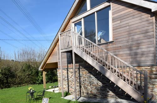 Last Minute Cottages - Luxury Truro Apartment S93557