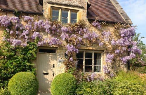 Last Minute Cottages - Superb Evesham Cottage S12860
