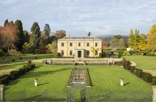 Big Cottages - Lovely Welshpool House S95190