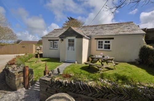 Last Minute Cottages - FCH6516