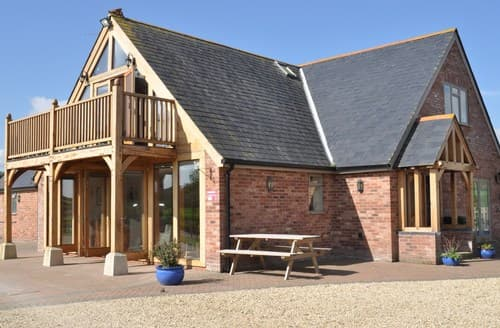 Last Minute Cottages - Quaint Wantage Barn S85399