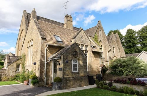 Last Minute Cottages - Captivating Chipping Norton Cottage S77339