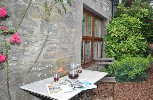 Last Minute Cottages - Gorgeous Auchterarder Cottage S7333