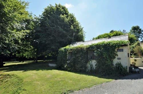 Last Minute Cottages - Adorable Launceston Cottage S38060