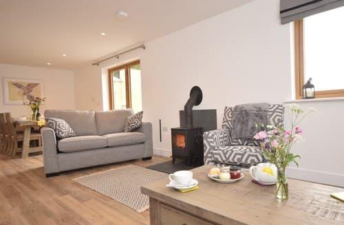 Last Minute Cottages - Luxury Ilfracombe Cottage S94296