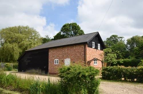 Last Minute Cottages - FCH54416