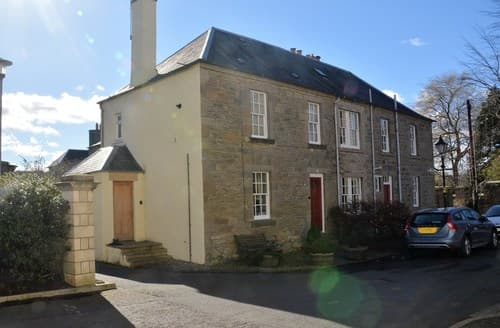 Last Minute Cottages - Stunning Kelso Cottage S77775